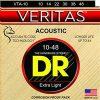 DR VTA-10 STRINGS zestaw strun gitarowych VTA11