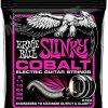 Ernie Ball 2723 Cobalt Super Slinky 9-42