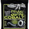 Ernie Ball Cobalt Slinky Electric Bass Guitar Strings 2732