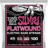 Ernie Ball Slinky ścienny Wound Bass Strings 2814