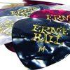 Ernie Ball Średnie różne kolory perloidowa celuloza torba 24 szt P09166