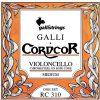 Galli Strings Galli RC 310 - struny do wiolonczeli