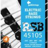 Galli Strings RSB-45105 NICKEL