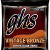 ghs GHS VB VN-L Vintage z brązu String Light VNL