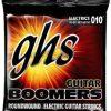 GHS strings Guitar Boomers GB TNT - Struny, rozmiar 010 - 052 GB TNT