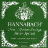 Hannabach 815LT struny do git. klasycznej