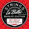 LaBella BG110 struny do banjo