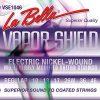 LaBella Vapor Shield Electric, VSE1046, Regular, 010-046 224553