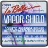 LaBella VSA1252 struny do gitary akustycznej, światło 12-52 VSA1252