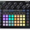 Novation Circuit groove box, instrument, nowy Firmware