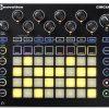 Novation Circuit v1.3 groovebox instrument synthesizer