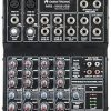 Omnitronic Mikser muzyczny z USB MRS-1002USB Recording mixer 10040271