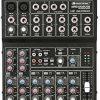 OMNITRONIC Omnitronic MRS-1202USB Recording mikser audio