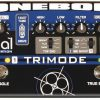 Radial Trimode Tube Distortion