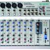 RH Sound MS-8002D - Mikser Audio