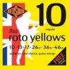 Rotosound R10 struny do gitary elektrycznej ROTR10
