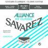 Savarez SA 540 J seria CORUM i ALLIANCE - do gitary klasycznejnej