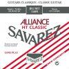 Savarez SA 540 R seria CORUM i ALLIANCE - do gitary klasycznejnej