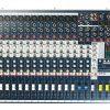 Soundcraft EFX12 mikser audio