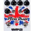Wampler Wampler Plexi Drive Deluxe